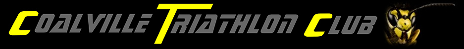Coalville Triathlon Club Logo